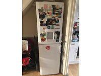 Beko fridge freezer A+