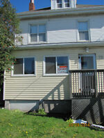 AVAILABLE IMMEDIATELY - 73 PRINCE ALBERT ROAD DARTMOUTH