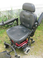 Shoprider Wheelchair