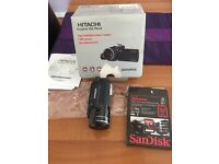 Video camera new
