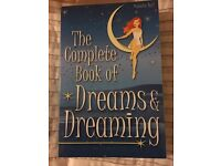 The complete book of dreams & dreaming, £3