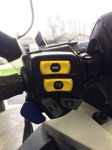 2010 GSX 600 HO E-Tec  Kitchener / Waterloo Kitchener Area image 3