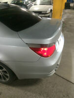 BMW 5-Series 530i premium package sport negotiable