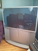 """Sony 1080i 50"""" Rear Projection - High Def TV"""