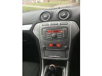 Ford Mondeo Zetec 2.0TDCi 140 PS Good / Bad Credit Car Finance (black) 2008