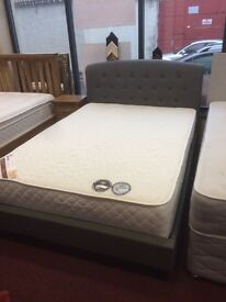SHOP FLOOR BED & MATTRESS