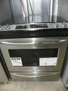 Fridge Stove Washers Dryers Dishwasher warranty  FREE DELIVERY