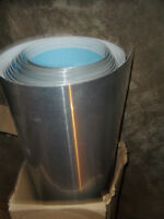 Aluminum Skin for Trailers RV's etc. 3Ft x 50ft .040 New in Box