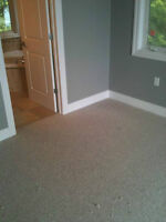 Carpet and Flooring Specialist - Peterborough and Kawartha Lakes