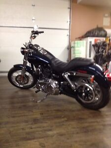 For sale. 2013 HD
