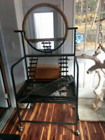 Large Bird Play Stand For Sale
