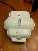 George Foreman Sandwich Maker