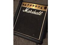 Marshall Lead 12 Amplifier (Model 5005)