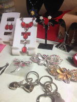 Men's and Women's Jewelry in many themes and styles.