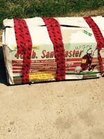Sandblaster (still in box)