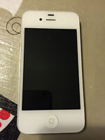 Iphone 4S - 16G (comme neuf)