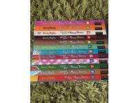 Brand new box set of 12 Enid Blyton books.
