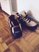 Adidas Shoes size:9.5