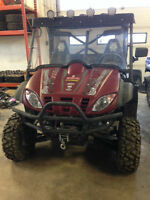 2014 ODES UTV 800CC SIDE BY SIDE
