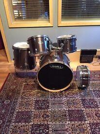 Mapex 5-piece Beginners Drum Kit (NO STANDS)