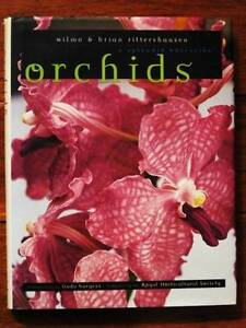 Orchids - A Splendid Obsession - W & B Rittershausen [Hardback] Loganholme Logan Area Preview
