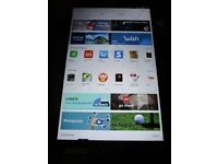 Samsung Tab E Tablet (SM-T560) - MINT CONDITION (with charger and case)