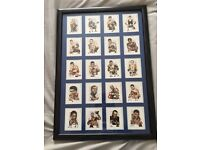 1991 Boxing Champions Trading Cards Full Set inc Muhammad Ali, George Foreman & Frank Bruno