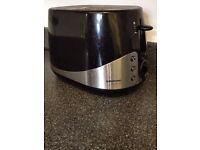 Grundig 2 slice toaster 1000w