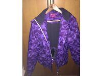 Ladies mountain warehouse ski jacket