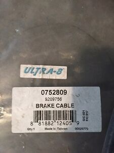 Volvo S70/V70 E-brake Cables London Ontario image 1
