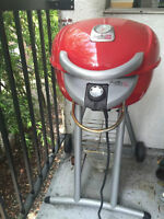 Electric BBQ by Char-Broil