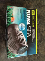 BEST OFFER - Fluval Sea Circulation Pump and treatments