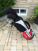 Full Set of Golf Clubs - Brand New, Still in Wrapper!