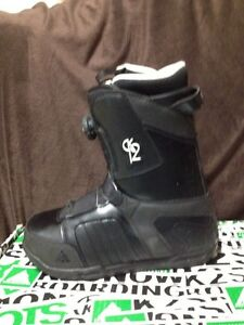 Snowboarding boots $  50 OBO