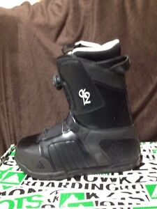 Snowboarding boots $ 75 OBO