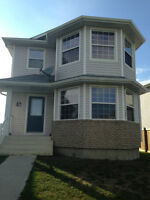 Camrose House w/Garage for Rent July 1