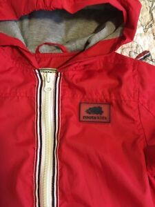 Roots boys jacket, Size 4T Oakville / Halton Region Toronto (GTA) image 2