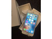 iPhone 6 great condition, unlocked