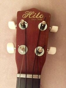 Deluxe Soprano  Ukulele  Downtown-West End Greater Vancouver Area image 3