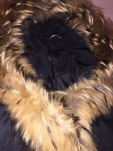 MACKAGE KAY (MID LENGTH) WINTER JACKET FOR SALE