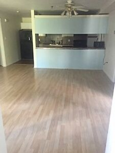 Spacious clean open concept 2 bdrm condo for rent! Pet friendly