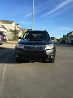 2009 Subaru Forester 2.5 XT Limited SUV, Crossover. Private Sale