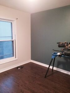 PROFESSIONAL PAINTING AVAILABLE - FREE QUOTES  Peterborough Peterborough Area image 1