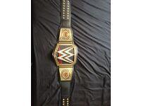 WWE HEAVYWEIGHT BELT