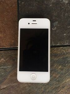 iPhone 4s 64 gb Rogers