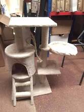 Cat Scratching Poles Post Furniture Tree House Bayswater Knox Area Preview