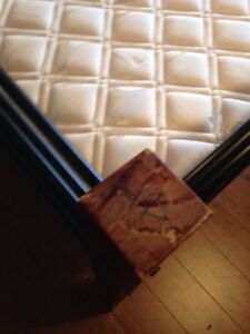 Single bed with mattress.  Peterborough Peterborough Area image 4