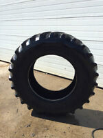 16.9R30 Tractor Tires