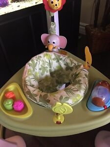 Like new baby bouncer.