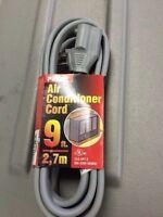 HD air conditioner cord